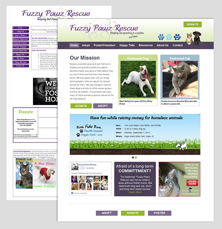 Fuzzy Pawz Rescue 1