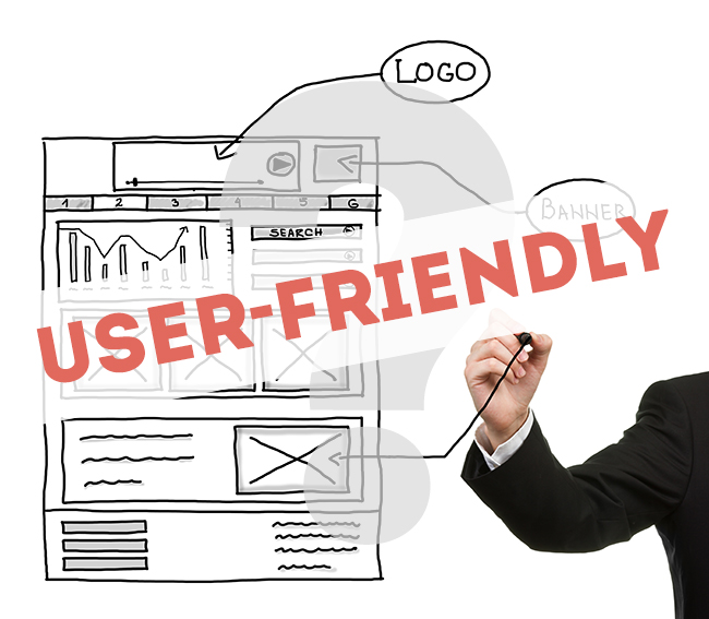 how to make your website more user friendly