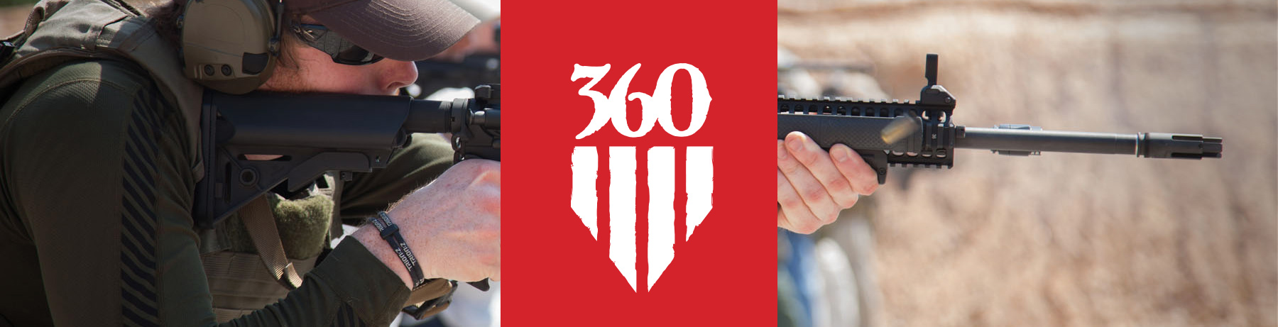 360 Tactical Training - Digital Marketing Agency Charlotte