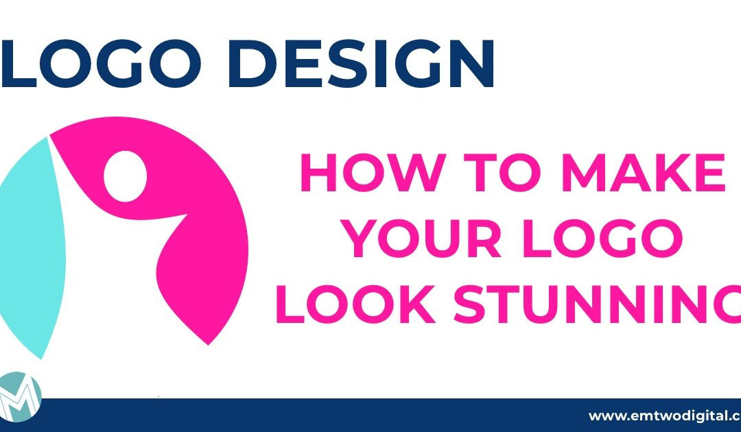 Logo Design: How to make your corporate logo look stunning